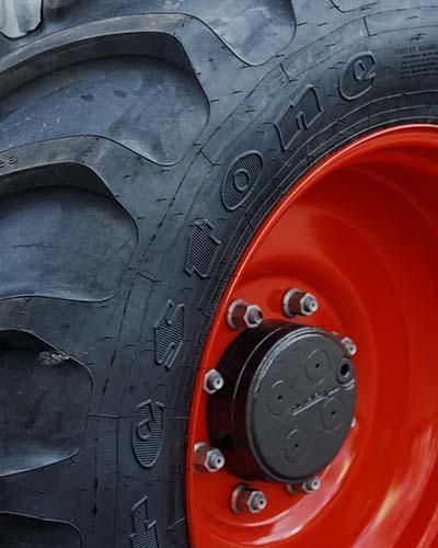 pnevmatika za traktor